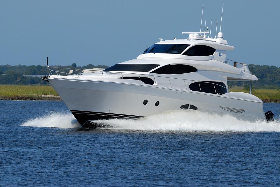 louer bateau