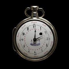 montre française