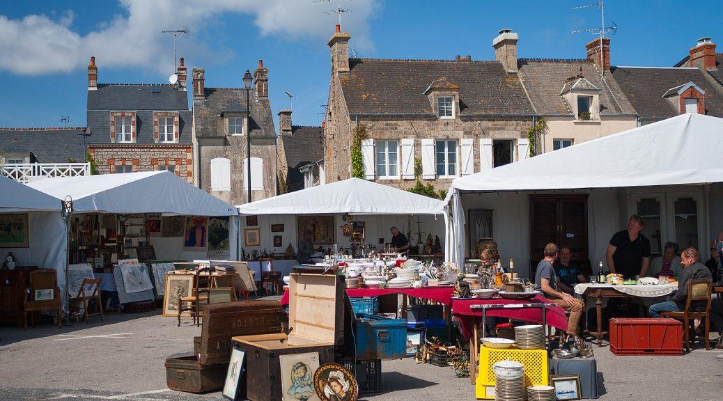 L'organisation barfleuraise du 40e village des antiquaires espère rassembler tous les professionnels et amateurs d'objets insolites et historiques de la région.