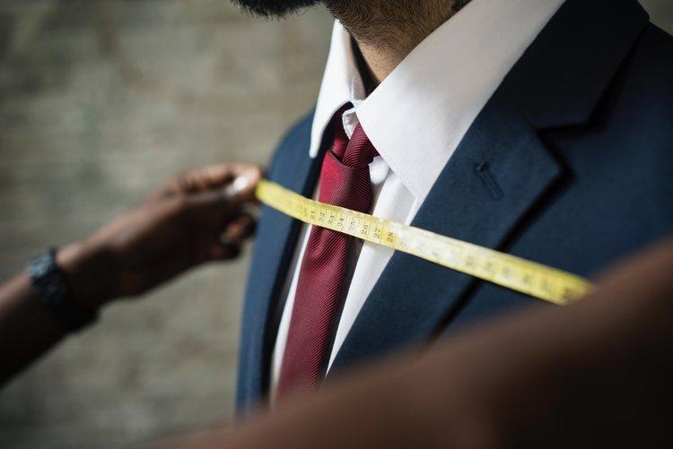 Comment choisir son costume pour homme ?
