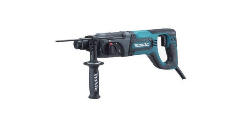 Marteau perforateur Makita HR2475 SDS